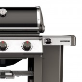 barbacoas gas weber genesis e310 black