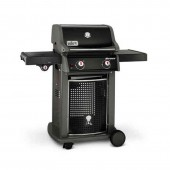 barbacoas gas weber spirit classic black