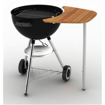 WEBER® SIDE TABLE