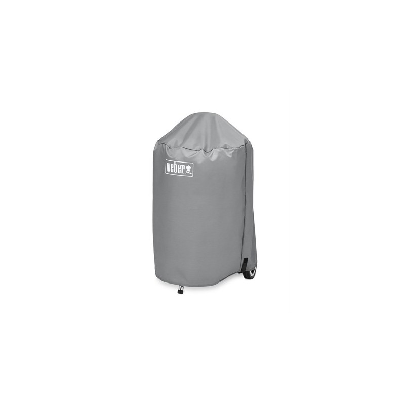 weber grill cover for 47 cm charcoal barbecues. Black Bedroom Furniture Sets. Home Design Ideas