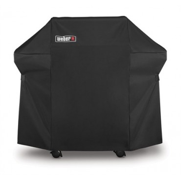 DELUXE GRILL COVER FOR...