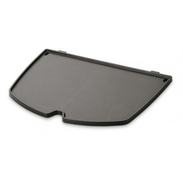 WEBER® CAST IRON GRIDDLE...