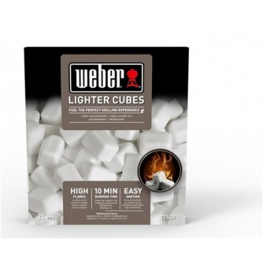 24-PACK BOX OF WEBER®...