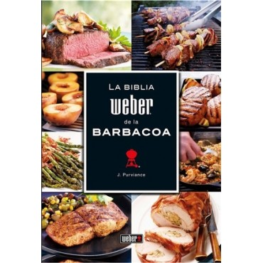 WEBER® BARBECUE BIBLE