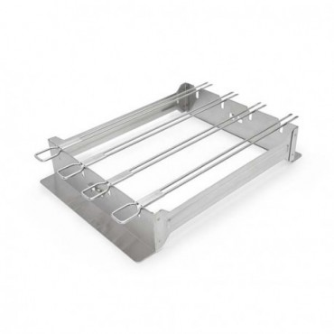 BROIL KING® NARROW KEBAB RACK