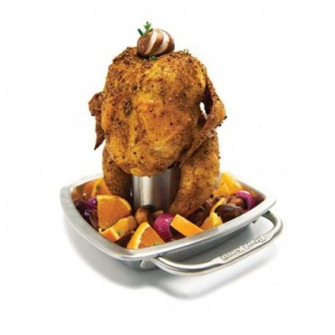 BROIL KING® CHICKEN ROASTER...