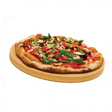 barbacoas accesorios broil king piedra para pizza