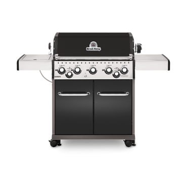 barbacoas gas broil king baron