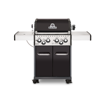 BROIL KING BARON 490 BARBECUE