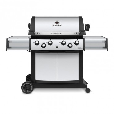 BROIL KING SOVEREIGN XL490