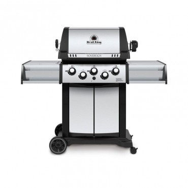 BROIL KING SOVEREIGN 390
