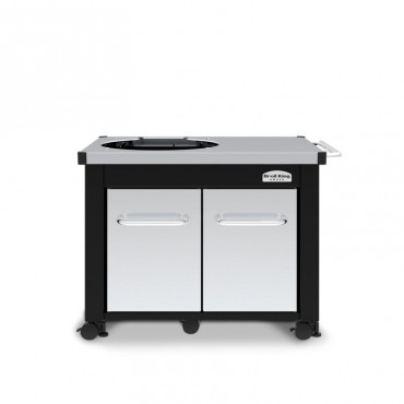 WORKTOP BROIL KING KEG CABINET