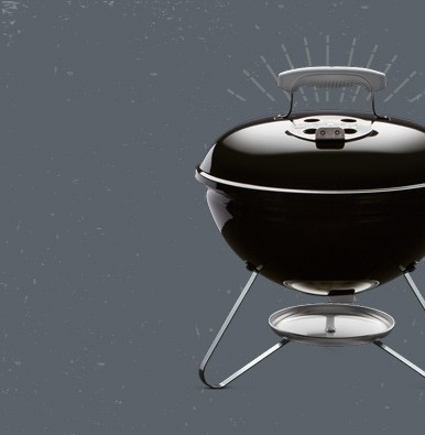 Portable Barbecues