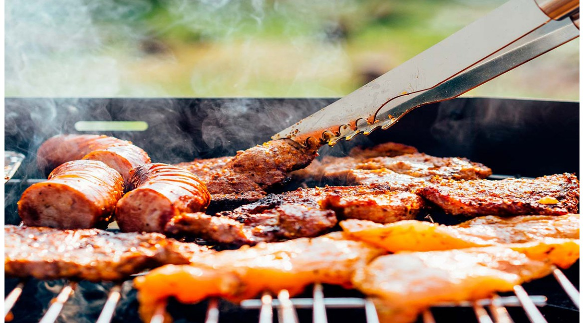 Which cuts of meat are the best for grilling?
